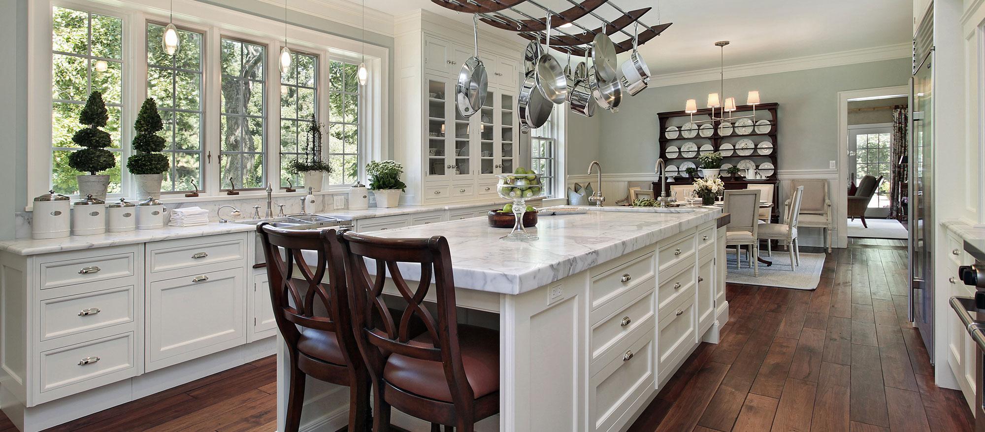 Remodeling Contractor, Deck Builder: Columbia & Lexington, SC: Clark ...