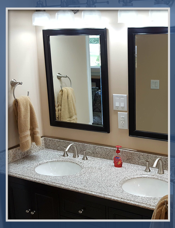 bathroom remodeling contractor columbia lexington sc