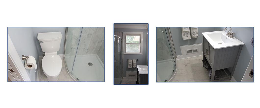 Bathroom Remodeling Contractor Columbia Lexington SC Clark - Bathroom remodeling lexington sc
