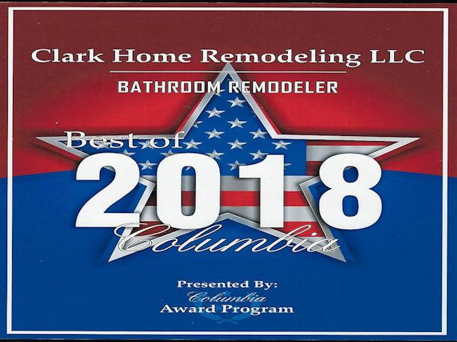 Remodeling Contractor Deck Builder Columbia Amp Lexington