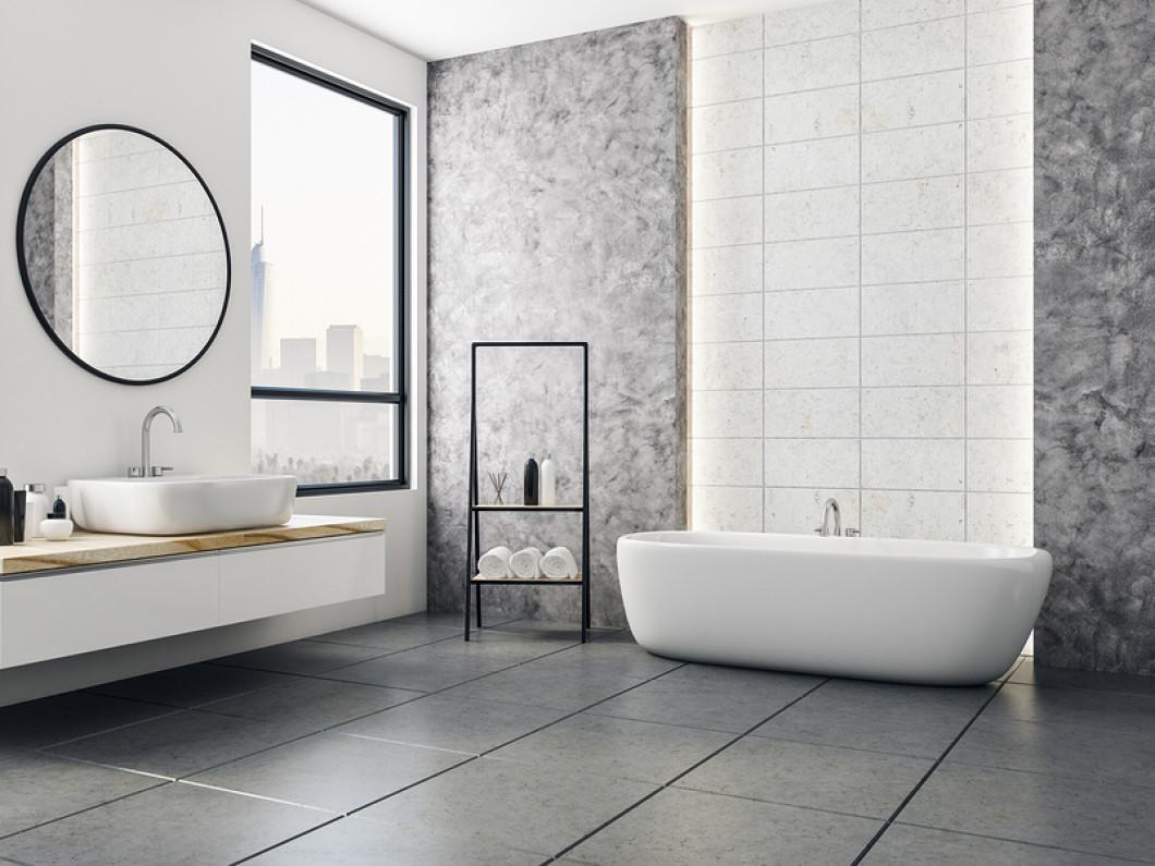 NECESSARY UPGRADES TO BATHROOM BUILDING CODE